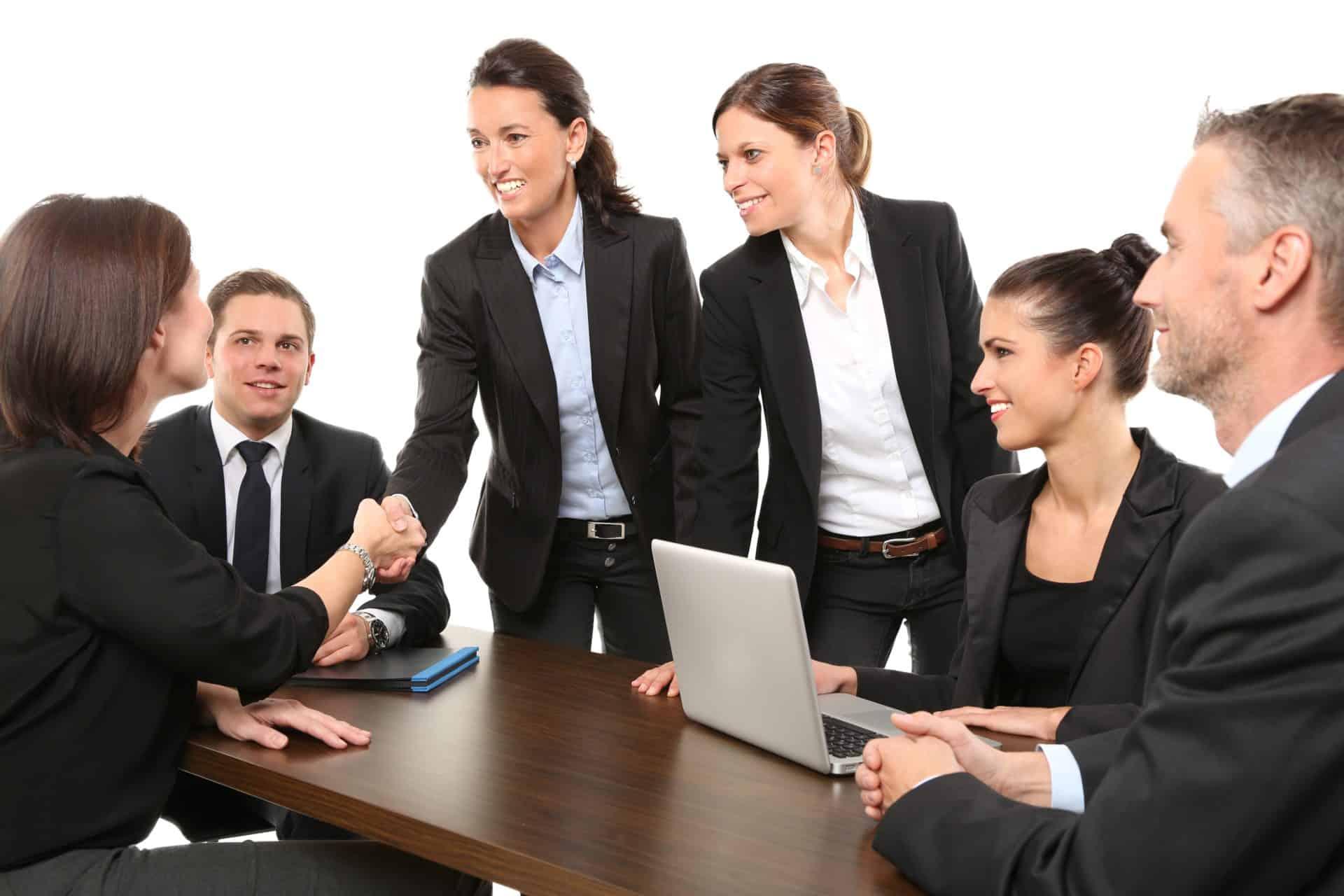 reunião trabalho imomaster